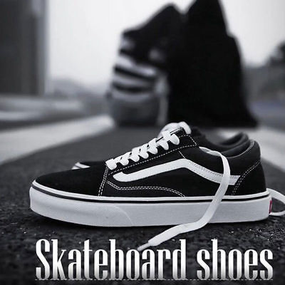 d5b80533863 HOT VAN Classic OLD SKOOL Canvas Sneakers Low Top Suede SK8 MEN S Women s  Shoes