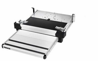 Thule Omnistep Slide Out 12V 400Mm Wide Automatic Steps Fiat Ducato Campervan