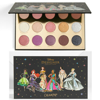 New Eyeshadow Powder Palette Makeup Collection Cosmetic IT'S A PRINCESS THING
