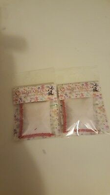 pack of 2 Antistatic pads an absolute must for all stampers uk seller