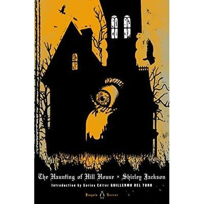 The Haunting of Hill House Jackson, Shirley (Author)