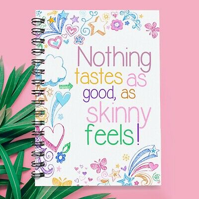 FOOD DIARY COMPATIBLE WITH SLIMMING WORLD PLAN TRACKER LOG [7wk] JOURNAL 2019