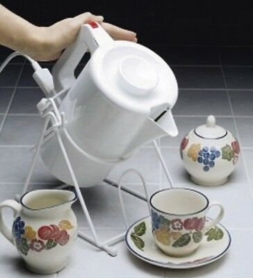 Jug Kettle Tipper - Holds kettle securely