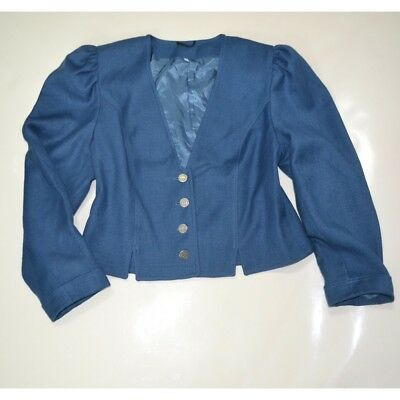 GIACCA DONNA  IN STILE TIROLESE  tg. 46/48
