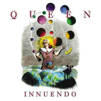 QUEEN: INNUENDO (OGV) (LP vinyl *BRAND NEW*)