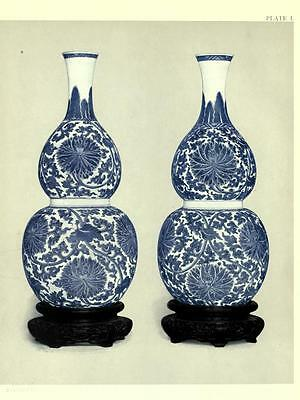 Antique Chinese Porcelain - 80 Books On Dvd - Fine Art Ceramics Vases Jars China