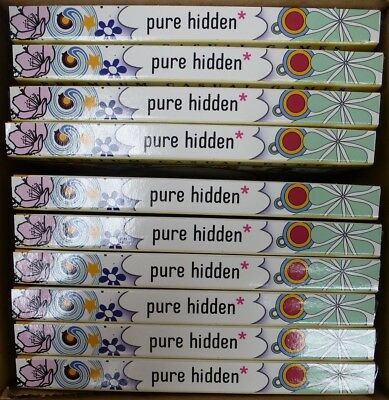 Video Game PC Lot of 10 Pure Hidden by mumbo jumbo hidden object & puzzle NEW