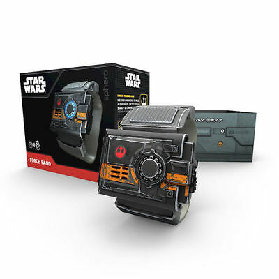 NEW SEALED Star Wars Force Band by Sphero