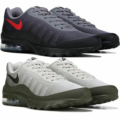 Nike Air Max Invigor Men s Running Shoes Breathable Lifestyle Comfy Sneakers a3bf7c3dd