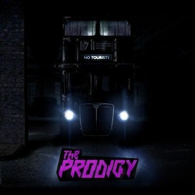 The Prodigy No Tourists Vinyl LP