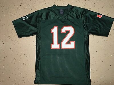 NCAA Miami Hurricanes  12 Men s