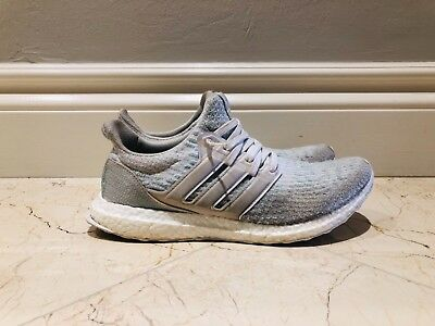 d66d3750aeb ... promo code for adidas ultra boost 3.0 parley coral bleaching mens size  11 17eac ddc2a