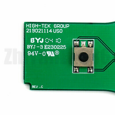10pcs Trigger Switch PCB for Motorola Symbol MC3100 MC3190G series
