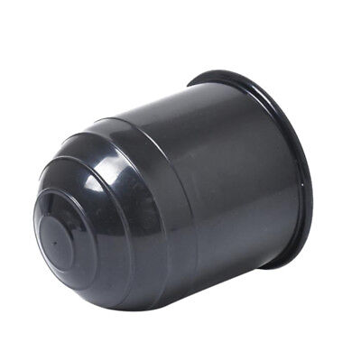 Auto Trailer Camper Tow Bar Ball Protective Cover 50mm Cap Universal