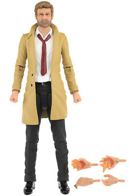 "DC Collectibles Comics Arrow TV Show Series CONSTANTINE 6.5"" Action Figure 2017"