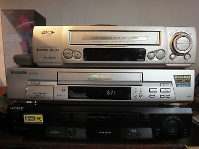 TRANSFER BETAMAX VHS DIGITAL8 HI8 VIDEO8 MINI DVCAM BETACAM SX 35mm 16mm 8mm HDV