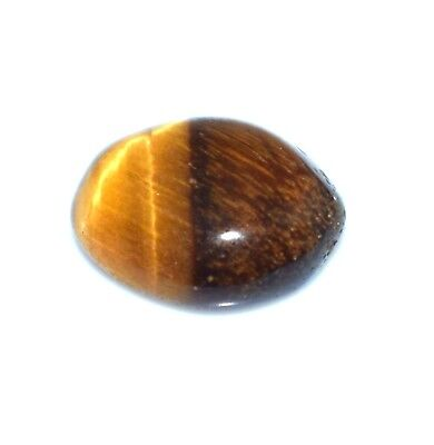 Ggl Certified Nice  5.80  Ct Natural Cabochon Oval Cut Tiger Eye Gems