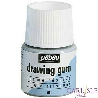 Pebeo Drawing Gum, 45ml