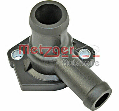 Left Coolant Flange Fits VW AUDI SEAT Corrado Flight Golf Mk1 80 82-10