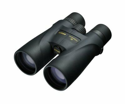 New Nikon MONARCH 5 16x56 Dach Prism Type Waterproof Binocular