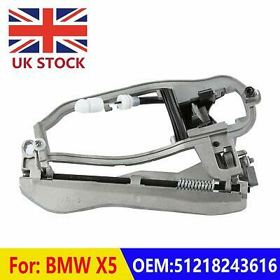 Door Handle Carrier compatible BMW X5 E53 Inner Front Right Driver Side  UK