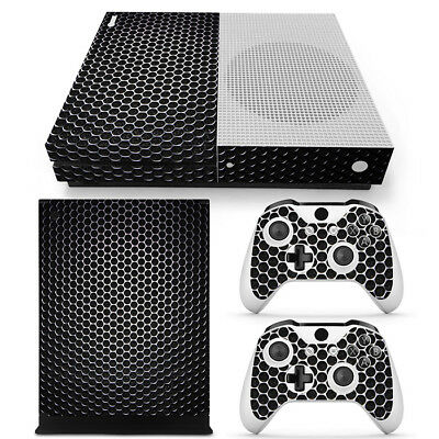 Faceplates, Decals & Stickers Responsible Camo Gray Camouflage Xbox One X Console Vinyl Skin Decals Stickers Covers Set To Be Distributed All Over The World