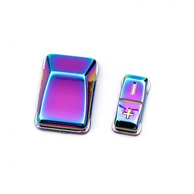 Replacement accessories for Geekvape Aegis Legend 200W Mod Screen Frame button