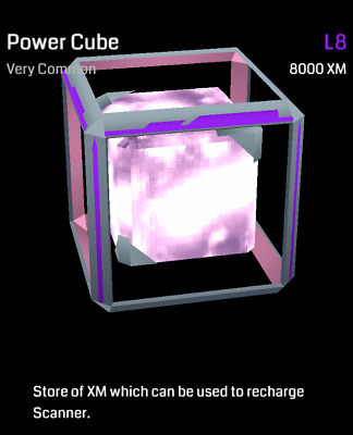 SALE! Ingress Power cubes L8 2000 pack guide READY TO DROP! SALE!