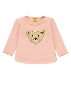 Steiff Nicky Pulli  Gr. 62 68 74 80 oder 86   Neu Winter 2018 - 2019