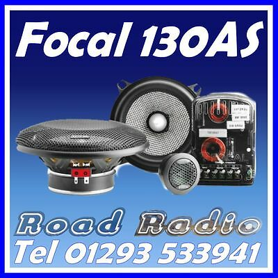 FOCAL 130AS Car Speakers Component