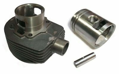 Vespa Cylinder Head 5 Port With Piston 150cc PX 150 NV T5 Stella Sport AUS