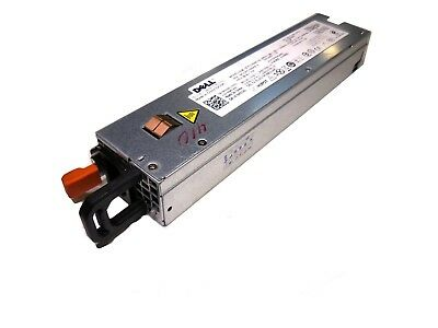 Dell PowerEdge R410 500W Switching Power Supply PSU D500E-S0 DPS-500RB A H318J