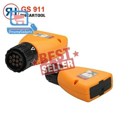 Diagnostic Tool GS911 V1006.3 Emergency Professional Tool for BMW Motors New