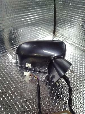 HONDA JAZZ R Door Mirror Mk 1 04-08 - Electric Colour Coded Powerfold with IND