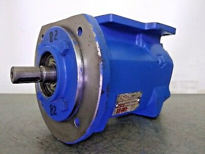IMO Pump ACE 032N2 NVBP oil and fuel transfer pump