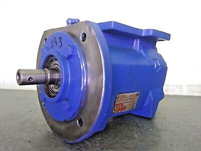 IMO Pump ACE 032L2 NTBP NEW oil and fuel transfer pump