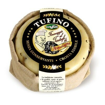 MIXED CHEESE with TreValli TRUFFLE