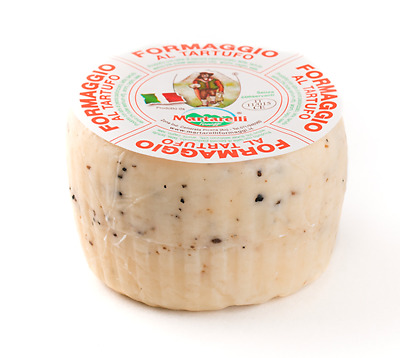 MIXED CHEESE with TRUFFLE 2kg Martarelli