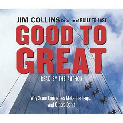 Good To Great Collins, Jim