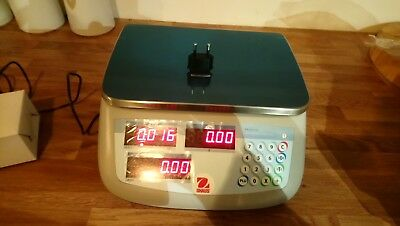 Ohaus scales Ra series.. price computing weighing scales