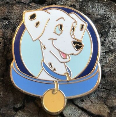 Disney Trading Pins 95731 Magical Mystery Pins - Series 5 - Perdita ONLY