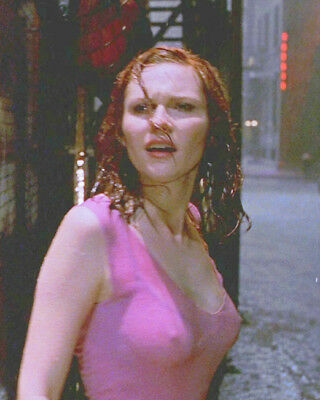 8x10 Photo Kirsten Dunst Pretty Sexy Celebrity Movie Star In A 2001 Movie