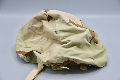 US Army DCU Helmet Cover for PASGT Helmet - OIF OEF