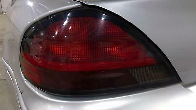 99 05 Grand Am Gt Left Rear Tail Light Embly