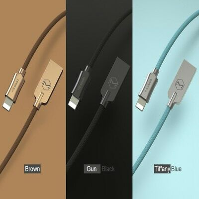 Mcdodo For iPhone XS MAX XR X 8 7 6S USB Charging Cable Data SYNC Charger Cord