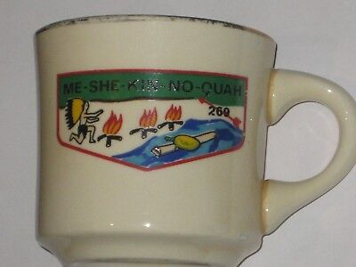 Me-She-Kin-No-Quah 269 now Tikachsin 173 Coffee Mug