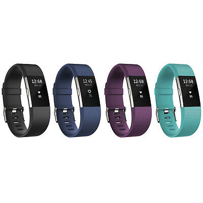 Fitbit Charge 2 Activity Tracker & Heart Rate & Large Fitness Wristband