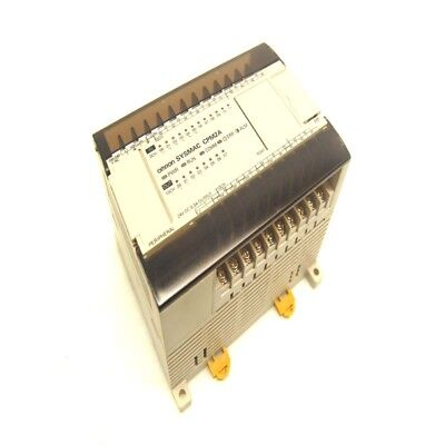 Omron SYSMAC CPM2A Micro Programmable Logic Controller PLC CPM2A-20CDR-A