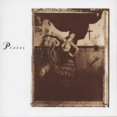 Pixies: Surfer Rosa/come On Pilgr (Cd)