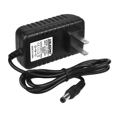 AC Adapter For Realistic DX-440 AM/FM Radio Receiver DC Charger Power Supply PSU